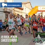 FOTOS Y VIDEOS III ROCK'N RUN SACECORBO