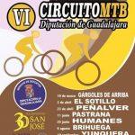VII CIRCUITO MTB DIPUTACION PROVINCIAL DE GUADALAJARA 2017