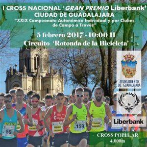 i cross ciudad de guadalajara 2017