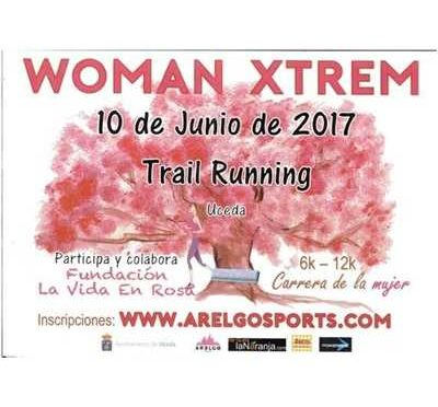 I WOMAN XTREM