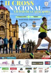 ii cross ciudad de guadalajara 2018