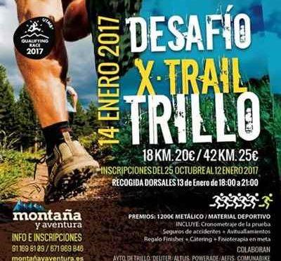 II DESAFIO X-TRAIL TRILLO