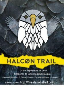 ii halcon trail 2017