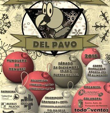III CARRERA DEL PAVO