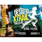 iii desafio x trail trillo 2018