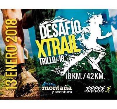 III DESAFIO X-TRAIL TRILLO