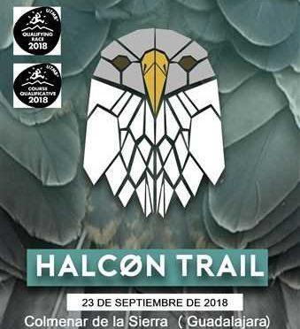 III HALCON TRAIL