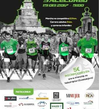 III ROCK'N'RUN SACECORBO