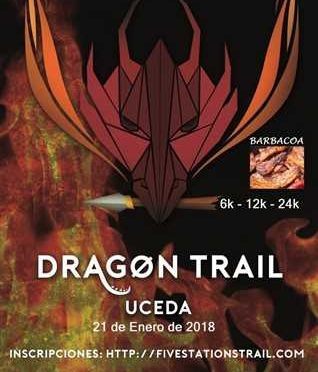 IV DRAGON TRAIL
