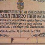 JULIÁN MARCO MARIGIL