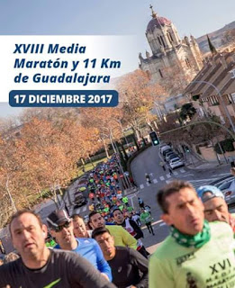XVIII MEDIA MARATON DE GUADALAJARA