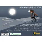 quedada v aniversario alcarria trekking 2017