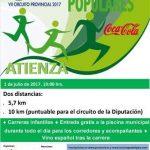v carrera popular villa de atienza 2017