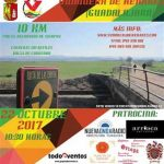 viii carrera popular ruta de las ermitas 2017