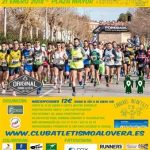 xx carrera popular alovera 2018