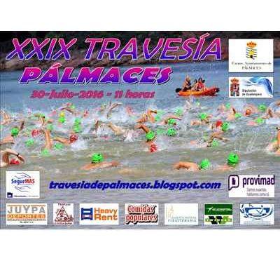 XXIX TRAVESIA DE PALMACES