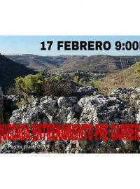 1a quedada entrenamiento iv lupiana trail_ 2019