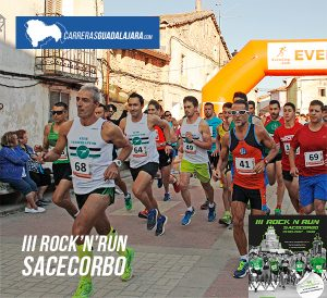 fotos iii rock´n run sacecorbo