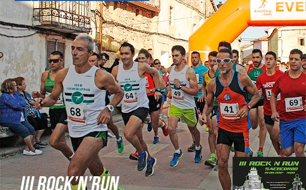 FOTOS Y VIDEOS III ROCK'N RUN SACECORBO