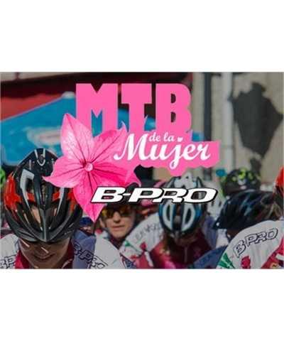 b pro mountain bike la mujer 2017