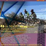 campeonato provincial escolar ciclismo montaña 2019