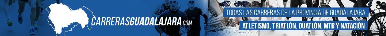 CARRERASGUADALAJARA.COM | Todas las carreras de la provincia de Guadalajara