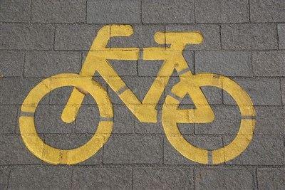 PETICIÓN: Carril bici para salir de Guadalajara evitando la N320