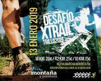Carrera destacada Desafío X-Trail Trillo 2019