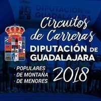 circuito carreras diputacion guadalajara 2018