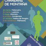 Circuito Carreras de Montaña Diputación Guadalajara