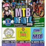 Circuito MTB Infantil Diputación de Guadalajara