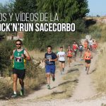 Fotos y vídeos de la V Rock'n'Run Sacecorbo
