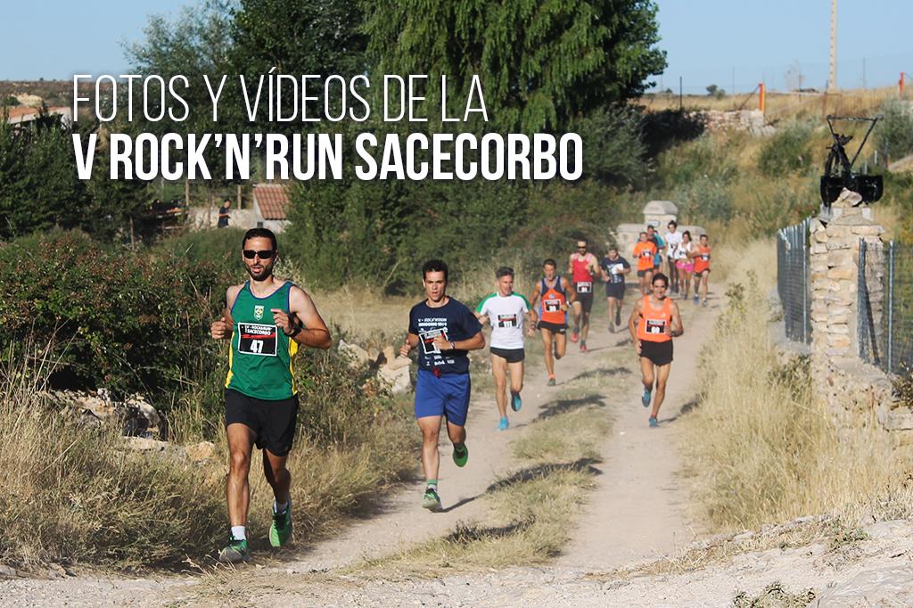 Fotos y vídeos carrera Sacecorbo