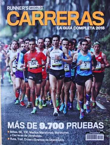 calendario carreras runners guadalajara