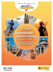 i carrera cultura mediterranea guadalajara 2018