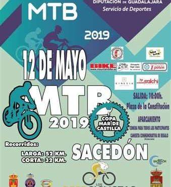 I Copa MTB Mar de Castilla