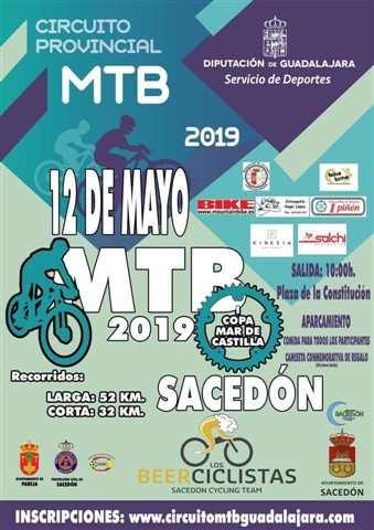 i copa mtb mar de castilla 2019