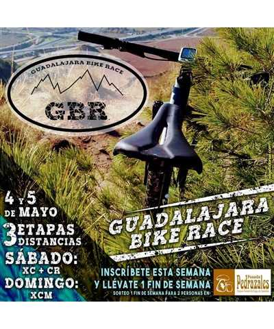 i guadalajara bike race 2019