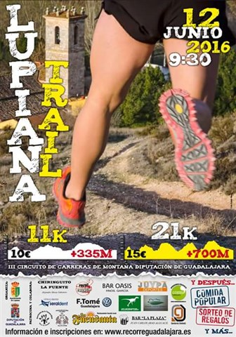 i lupiana trail 2016