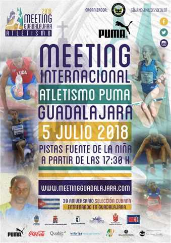 i meeting internacional ciudad guadalajara 2018