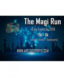 i the magi run 2019