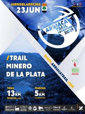 i trail minero de la plata 2019