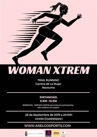 i woman xtrem 2019
