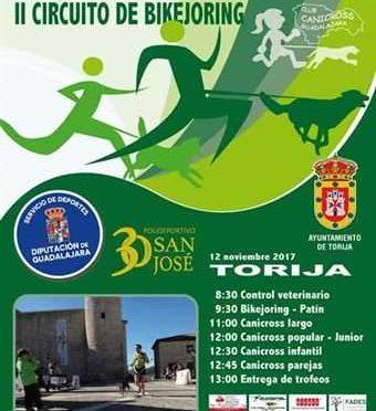 II CANICROSS DE TORIJA