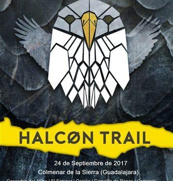 II HALCON TRAIL