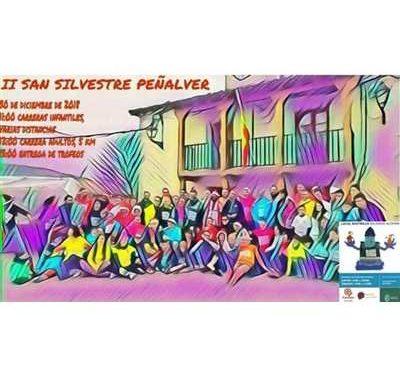 II San Silvestre Peñalver