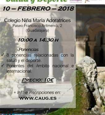 III CONGRESO SALUD Y DEPORTE