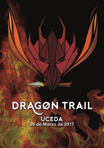 iii dragon trail 2017