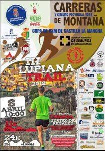 iii lupiana trail 2018
