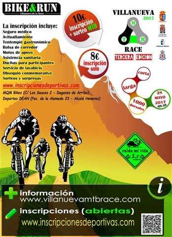 iii villanueva mtb race 2017